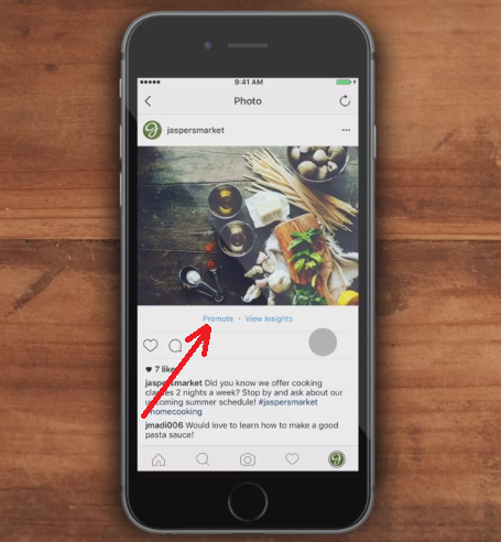 Instagram Provides New Overview of Brand Profiles and Analytics | Social Media Today