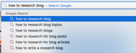 How to Research Blog Post Ideas that Generate Results | Social Media Today