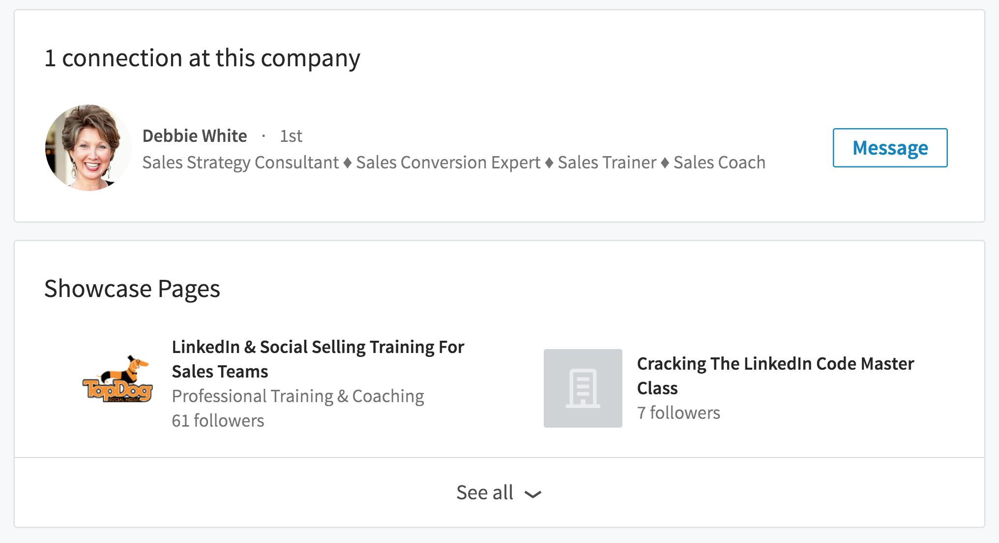 Changes To LinkedIn Company Pages [Tutorial] | Social Media Today