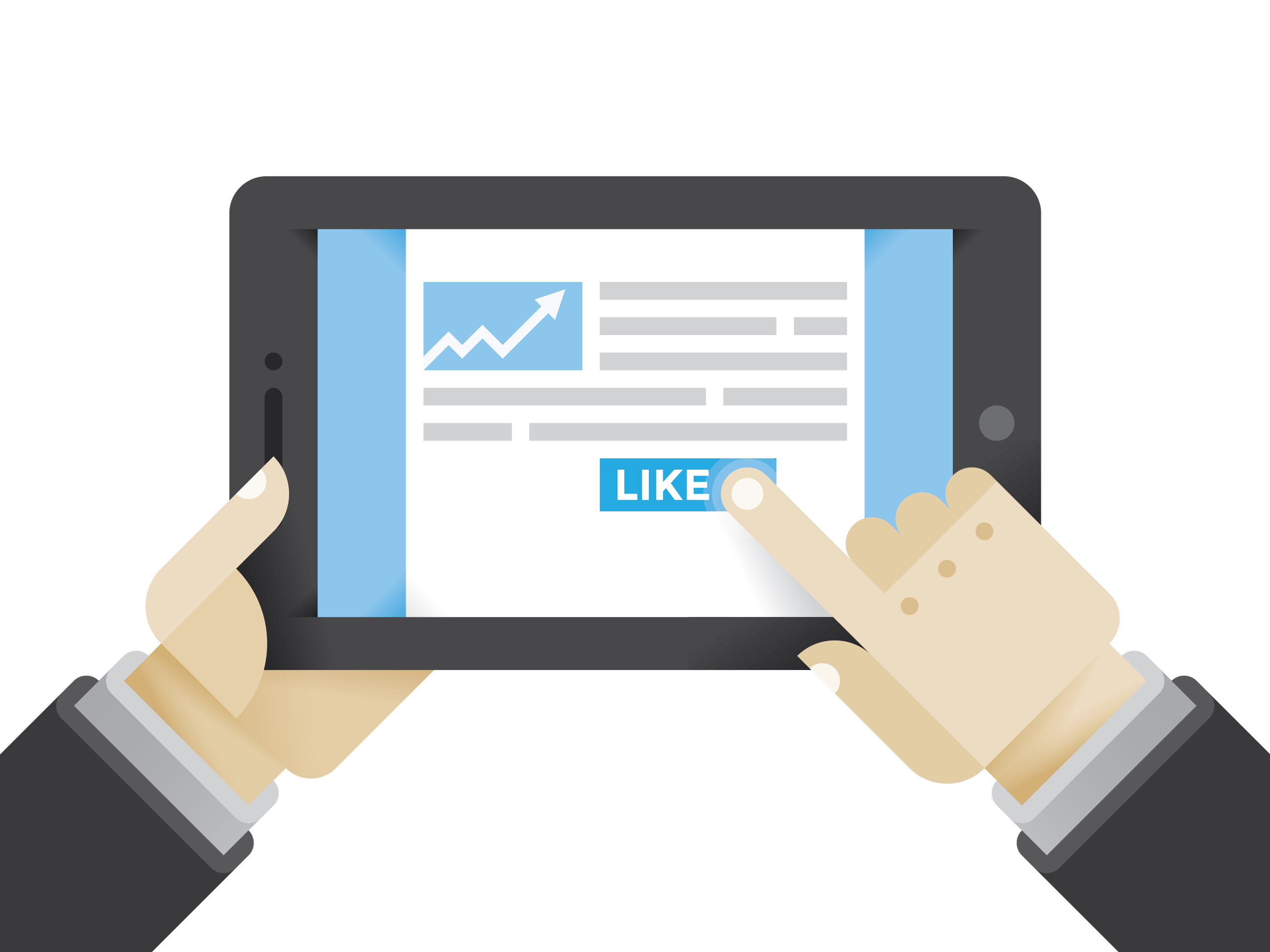 Facebook Updates News Feed - 'Instant Articles' to Gain More Reach | Social Media Today