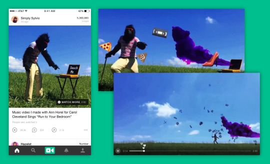 Staff Movements and Growth Concerns at Vine Signal Concerns for the App's Future | Social Media Today