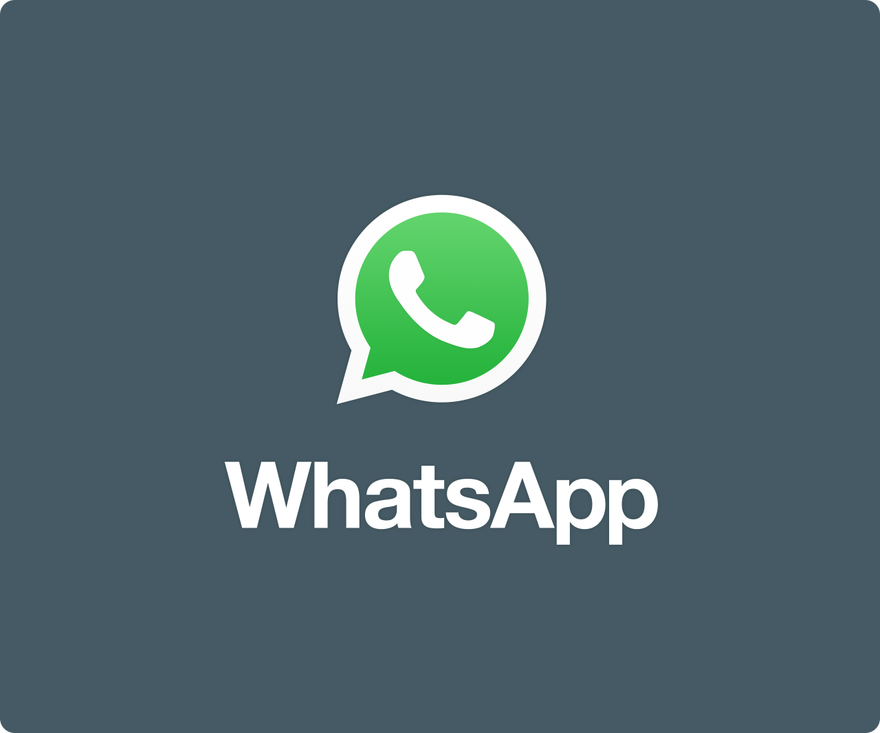 WhatsApp reaches 1 billion users