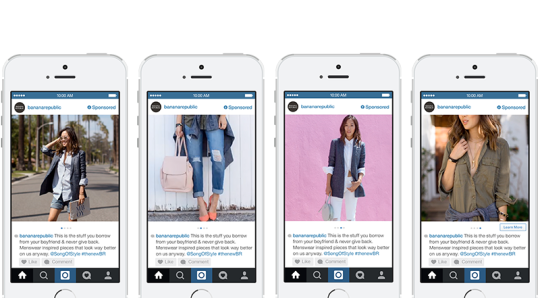 Brand Storytelling on Instagram - Some Key Notes to Benefit Your Social Strategy | Social Media Today