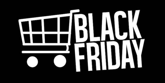 10 Black Friday Promotional Ideas Guaranteed to Drive Sales | Social Media Today