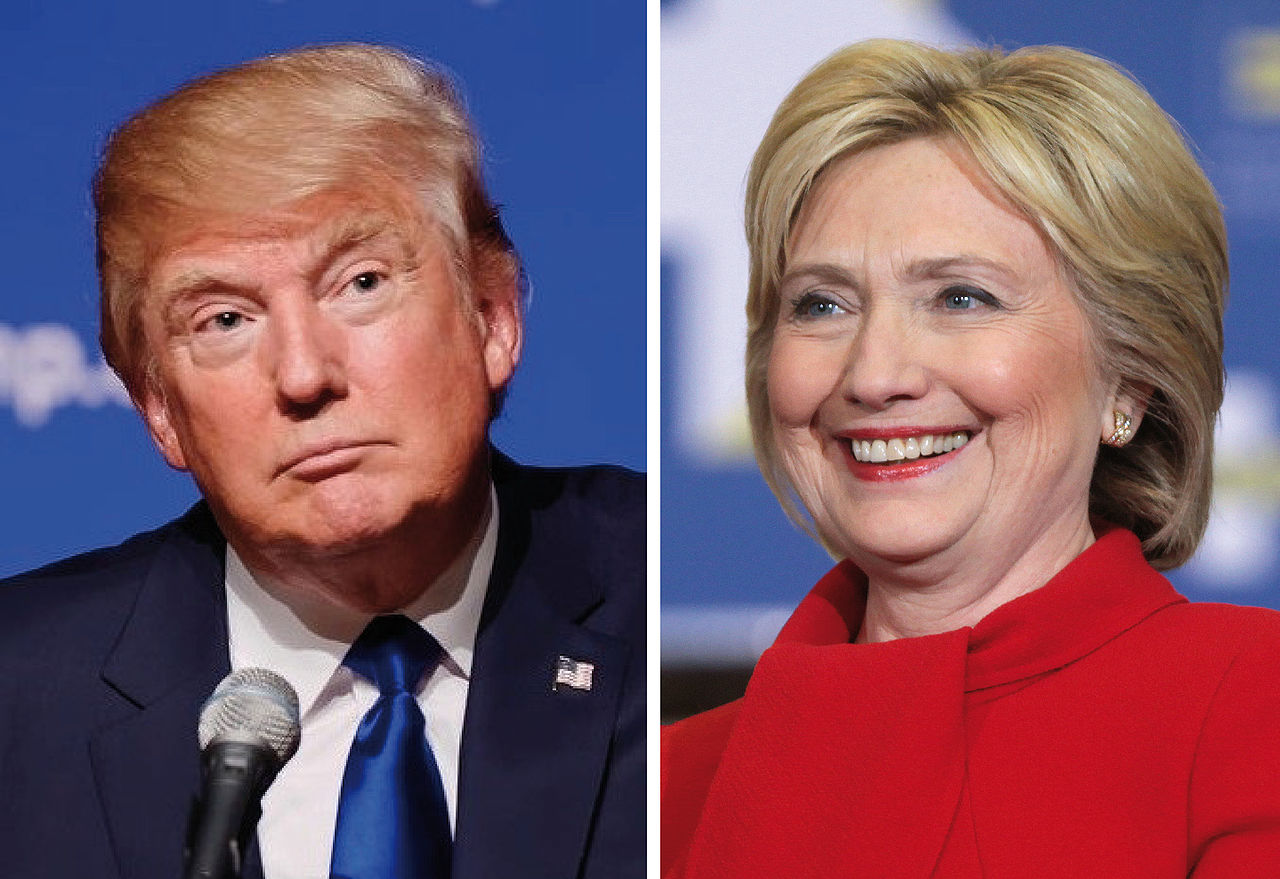 Using Social Media Data to Predict the Result of the 2016 US Presidential Election | Social Media Today
