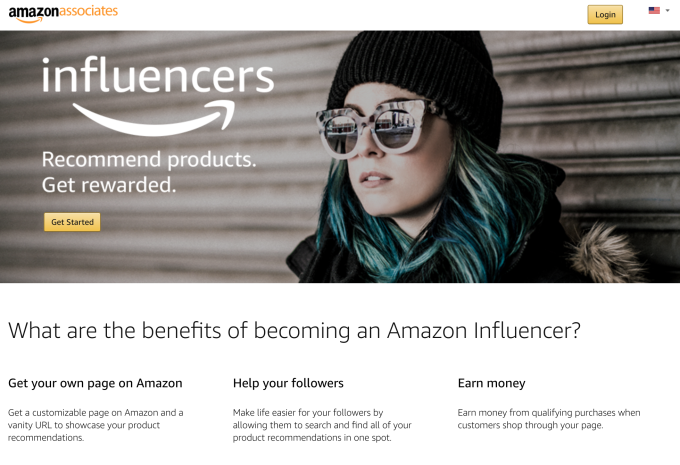 Snapchat, Amazon Move to Woo Influencers with New Programs | Social Media Today