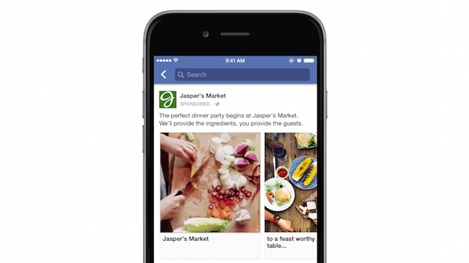 Facebook Announces it Now Has 2.5 Million Advertisers, New Ad Features | Social Media Today