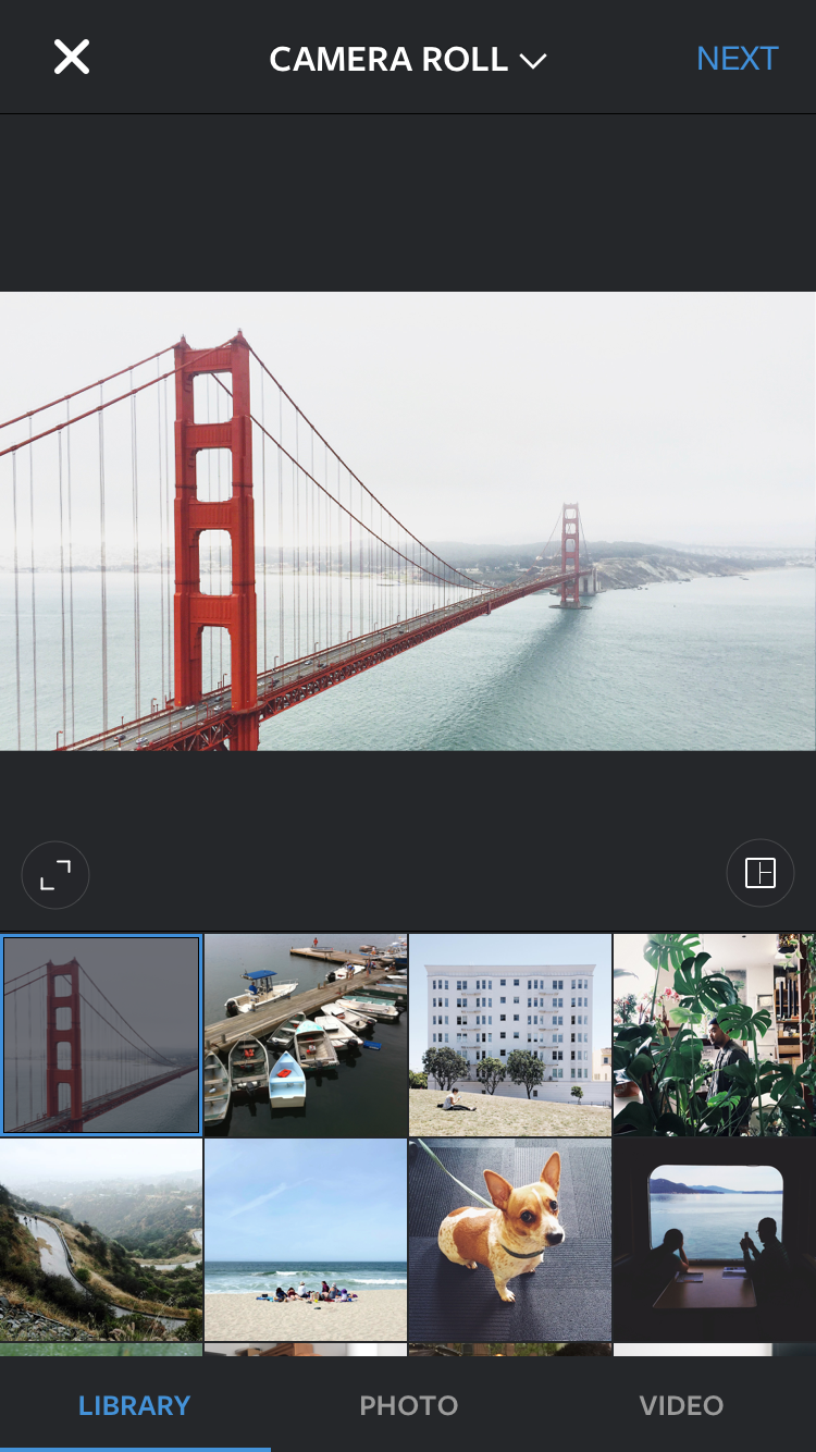 Instagram Announces Support for Landscape and Portrait Mode Content | Social Media Today