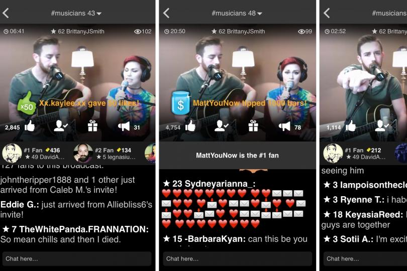 YouTube Releases 'Super Chat' Live-Stream Payment Option - The Next Step for Live? | Social Media Today