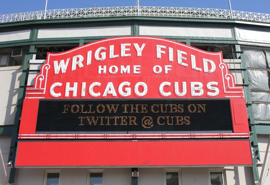 Cubs Win! The Most Engaging Baseball Team on Twitter | Social Media Today