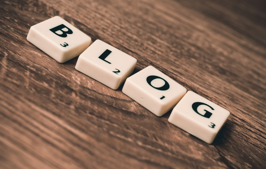 3 Reasons Why It's Time to Redesign Your Company Blog | Social Media Today