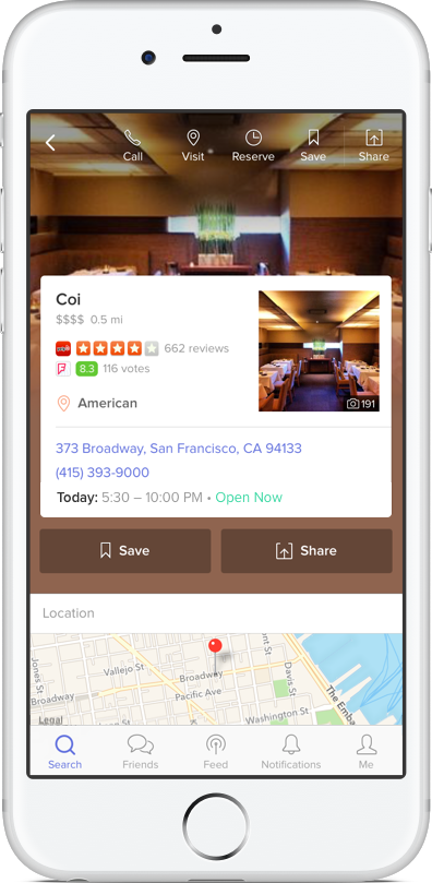 Snapchat Moving into Search, Purchases Vurb for $110 Million | Social Media Today