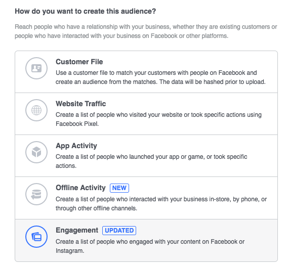 3 Ways to Retarget Your Instagram Audience with Facebook Ads | Social Media Today