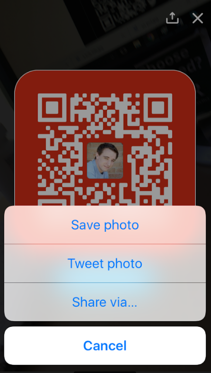 Twitter Adds QR Codes to Help You Connect with Relevant Accounts | Social Media Today