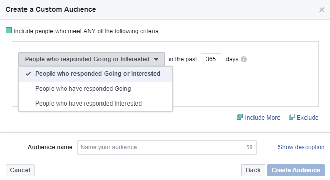 How to Use Facebook's Updated 'Engagement Audiences' to Focus Your Ads | Social Media Today