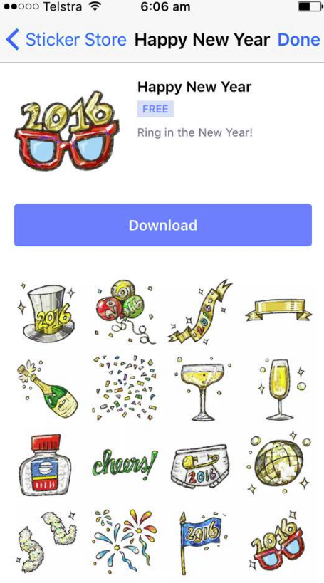 Ringing in 2017 on Social Media - New Options and Tools for NYE | Social Media Today