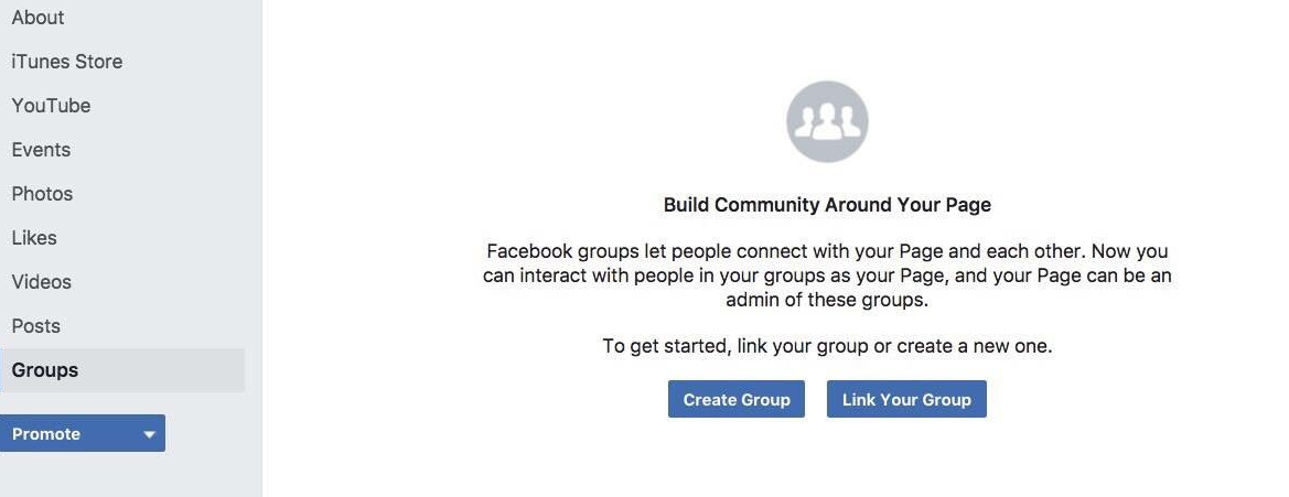 Facebook Testing More Groups Updates, Adding Groups to Main Function Bar | Social Media Today