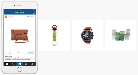 Facebook Makes Retargeted Ads Available for Instagram | Social Media Today