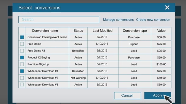 LinkedIn Announces Conversion Tracking for Sponsored Content and Ads | Social Media Today