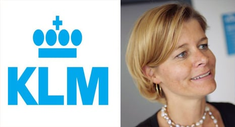 Big Brand Theory: KLM Uses Social to Meet Customers Where They Interact | Social Media Today