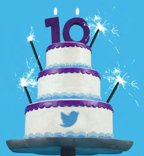 Twitter at 10 - The Founders on the Platform's Past and Future | Social Media Today