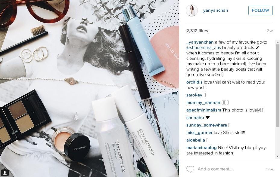 Big Brand Theory: L'Oréal Stays Connected with Their Audience via Social | Social Media Today