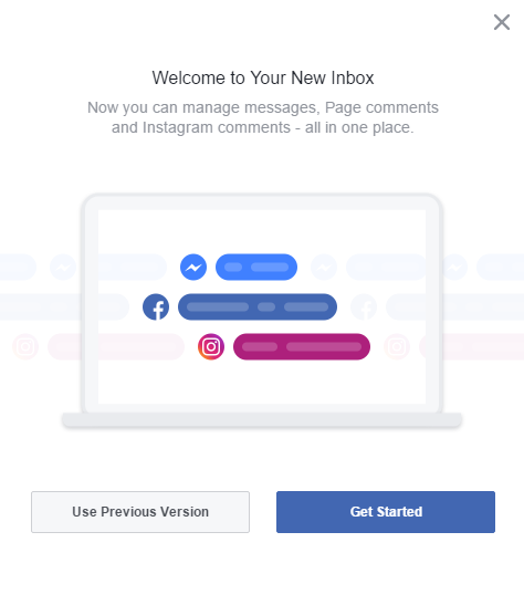 Facebook's Rolling Out a New Page Inbox to Manage Page, Messenger and Instagram Comments in One Place | Social Media Today