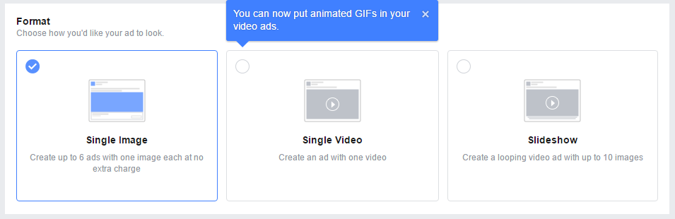 You Can Now Add Animated GIFs to Facebook Ads | Social Media Today