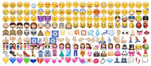 Should You Use Emoji in Your Branded Communications? | Social Media Today