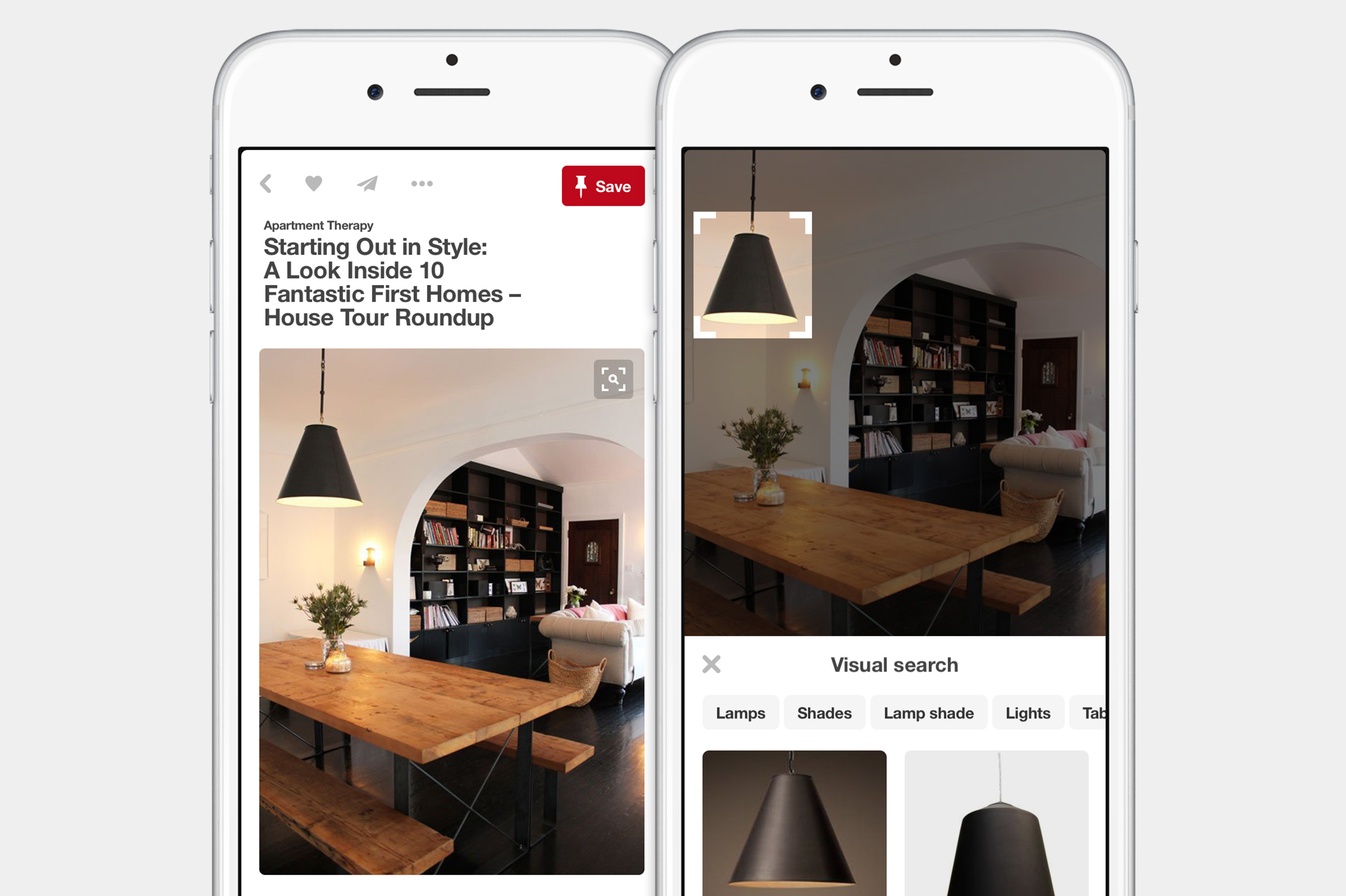 Pinterest Now Seeing 2 Billion Searches Per Month - How Pinterest Search Works | Social Media Today