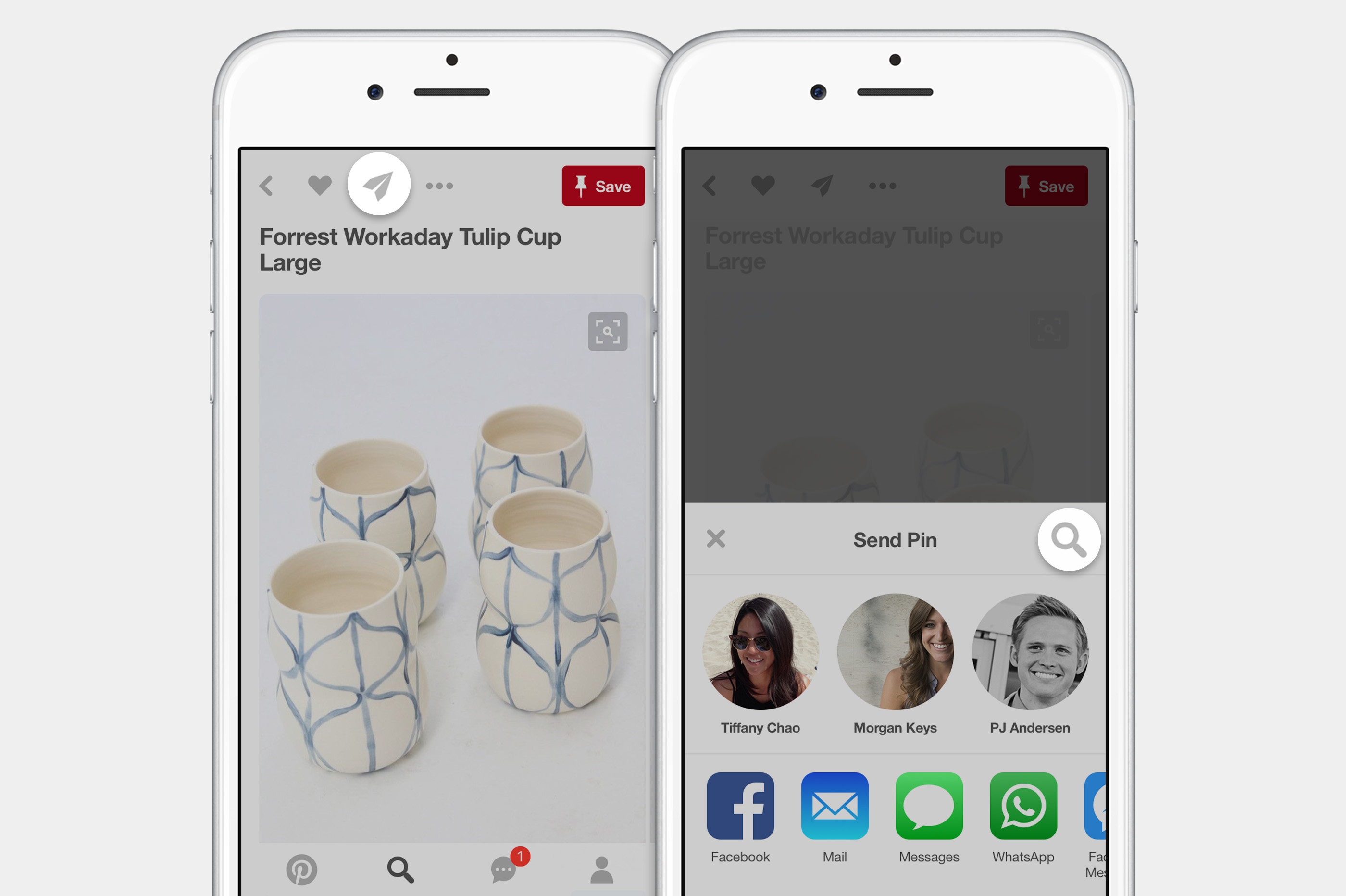 Pinterest Announces New Ways to Connect with Other Users, Control Your Home Feed | Social Media Today