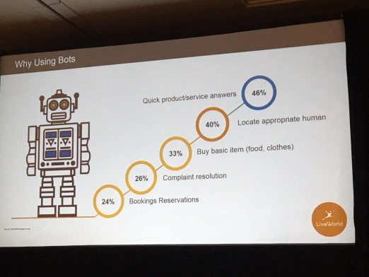 5 Actionable Social Media Takeaways from the Customer Service Summit | Social Media Today