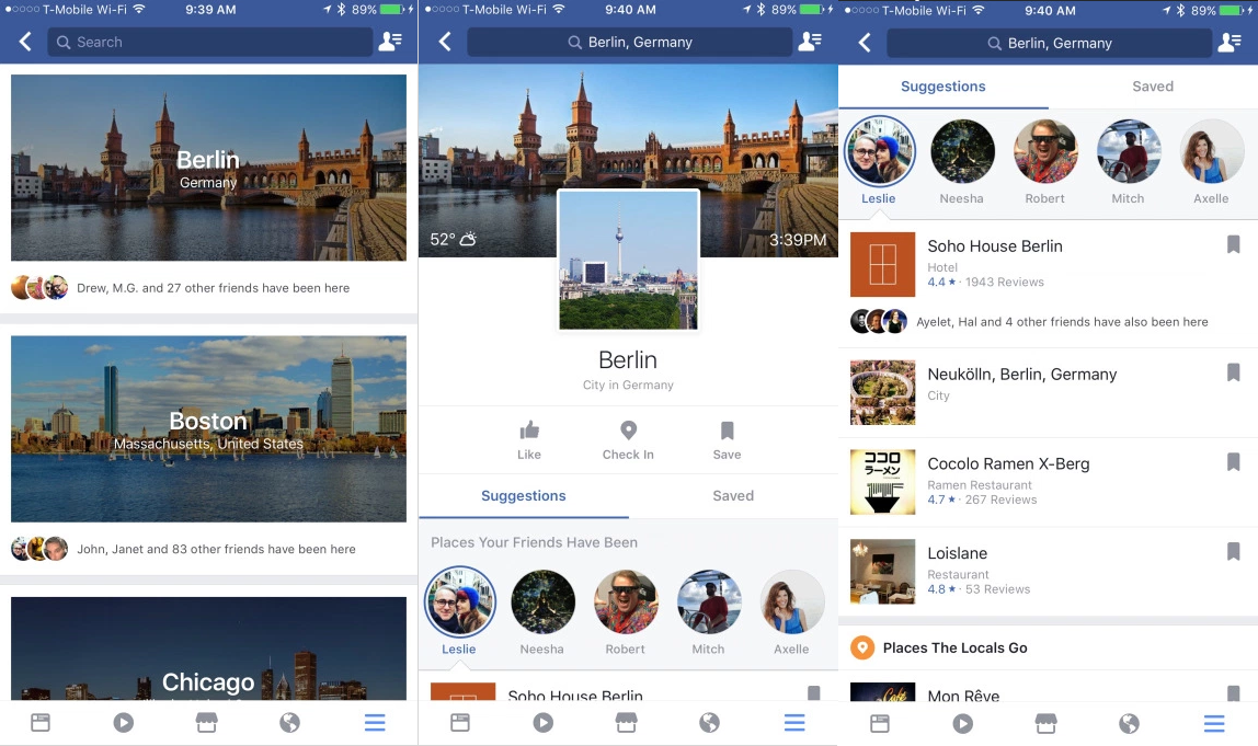 5 New Facebook Updates and Tests Spotted This Week | Social Media Today