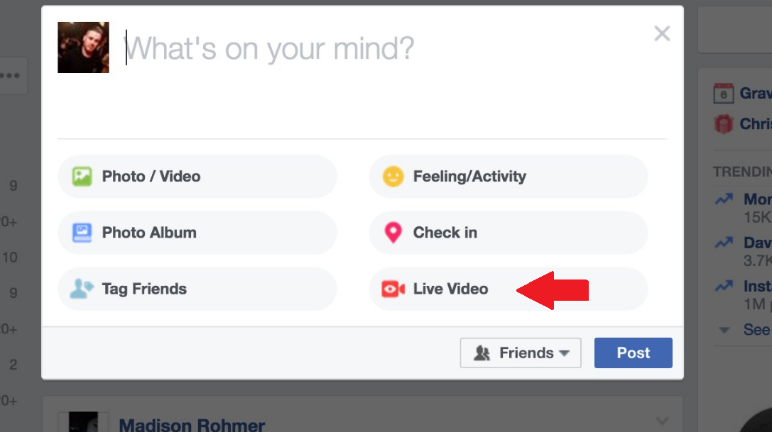 Facebook Continues to Evolve Facebook Live, Announces New Tools | Social Media Today