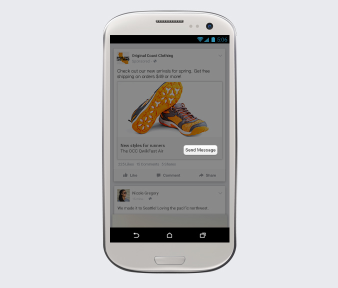 New Facebook Page Features Seek to Help Personalize the Customer Experience | Social Media Today