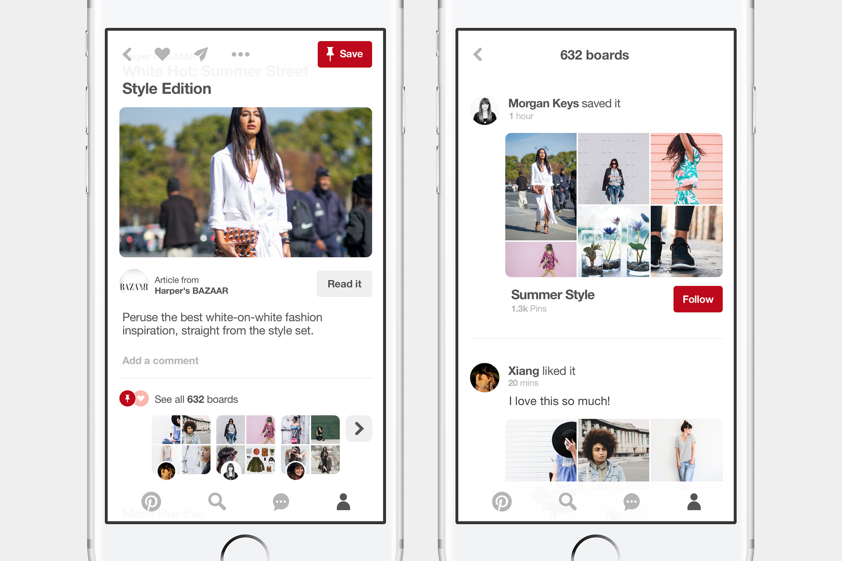 Pinterest's Switching from 'Pin it' to 'Save' (And Why That's More Important Than You Think) | Social Media Today