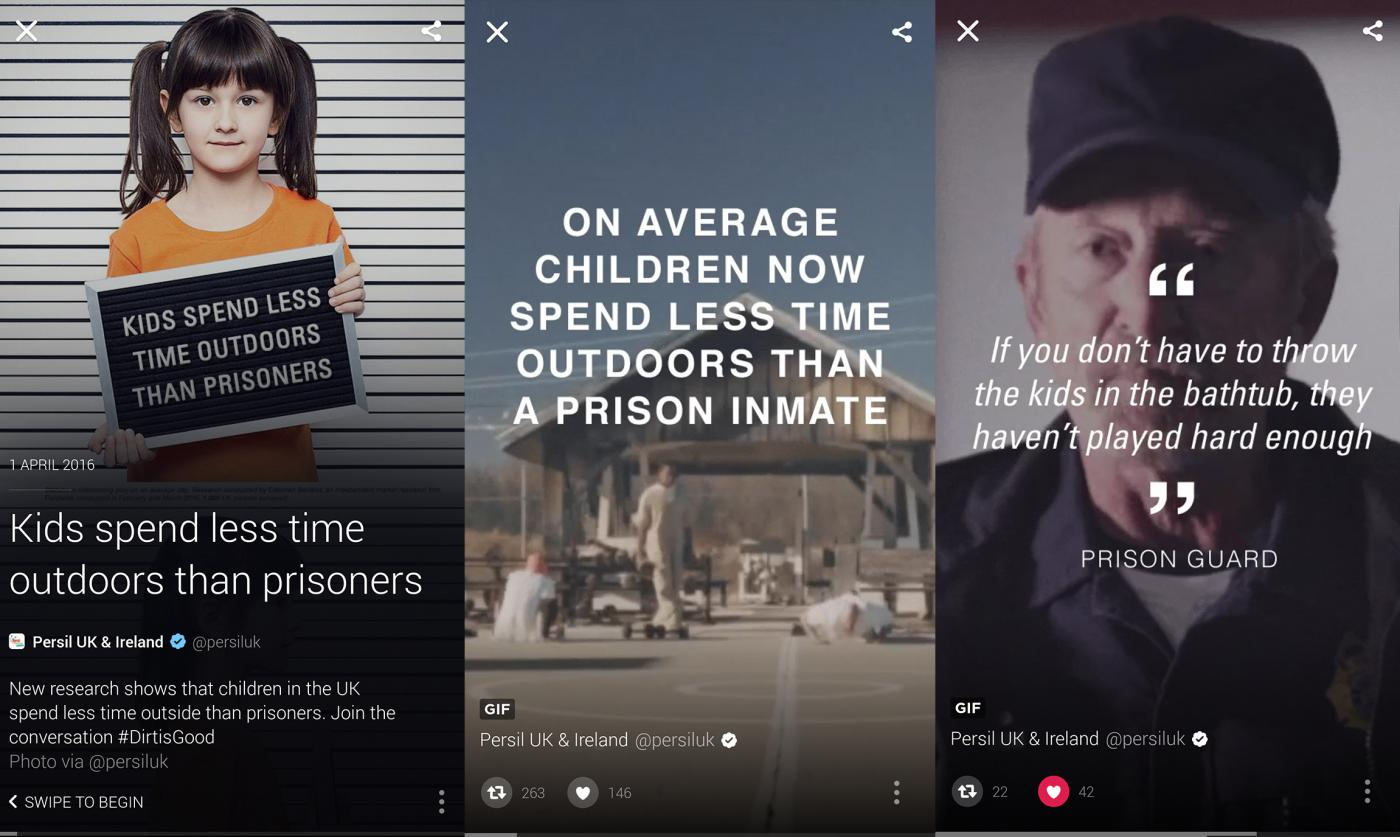 5 Tips on How Brands Can Utilize Twitter Moments (from Twitter) | Social Media Today