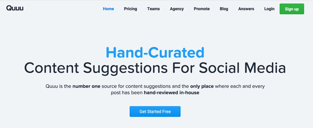 16 Content Curation Tools Which Can Help Streamline Your Efforts | Social Media Today