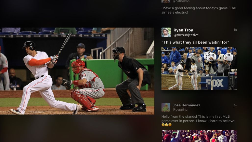 Twitter Announces New Apps to Connect Live-Streams Direct to Your TV