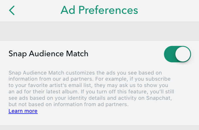 Snapchat Adds Advanced Ad Targeting Options Ahead of IPO | Social Media Today