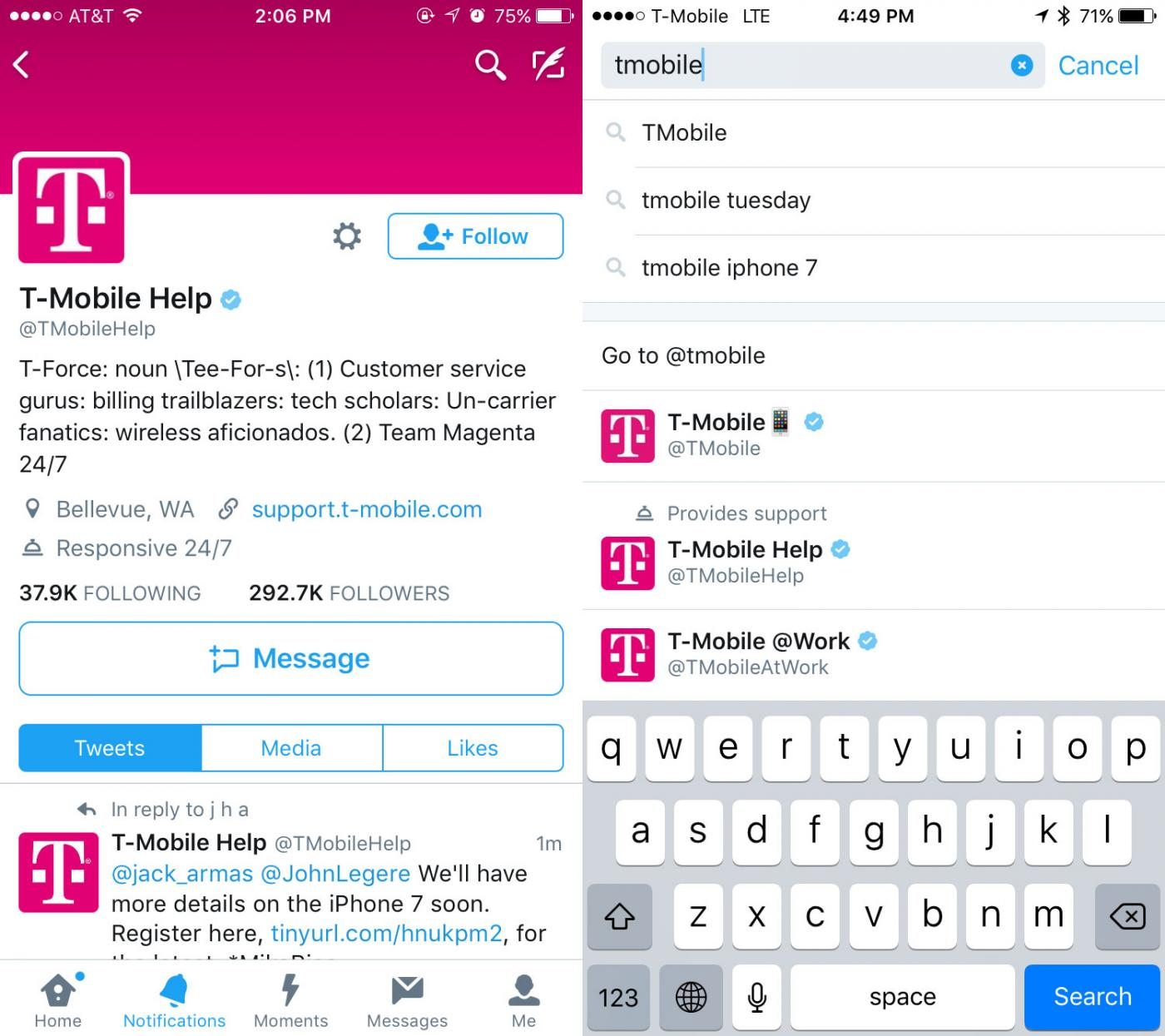 Twitter Conducts New Study into Customer Service Response and Expectations | Social Media Today