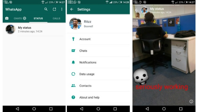 Periscope Bringing Snapchat-Like Video Masks to Streams | Social Media Today