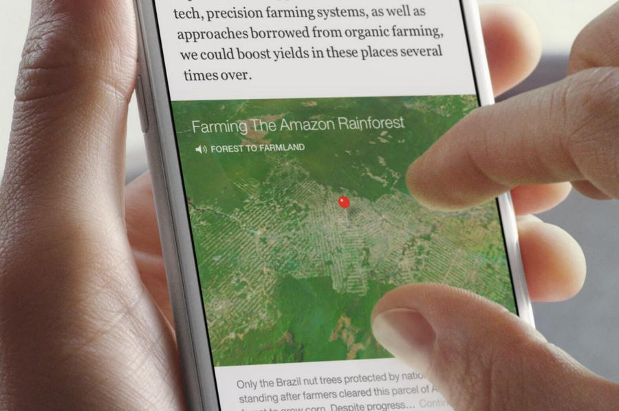 Facebook's Expansion of Instant Articles - The Next Step in the Plan for Internet Dominance | Social Media Today