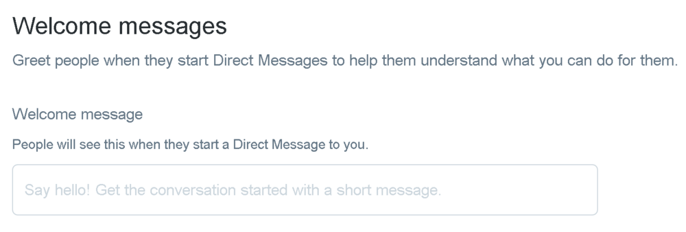 3 New Twitter Customer Service Features Your Business Needs to Enable | Social Media Today