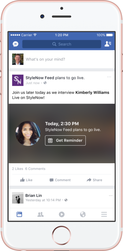 5 New Social Platform Features You Need to Know About | Social Media Today