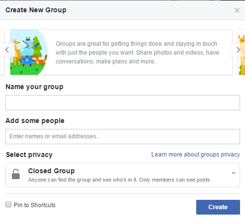Facebook Looking to Improve Groups - New Opportunities to Consider | Social Media Today