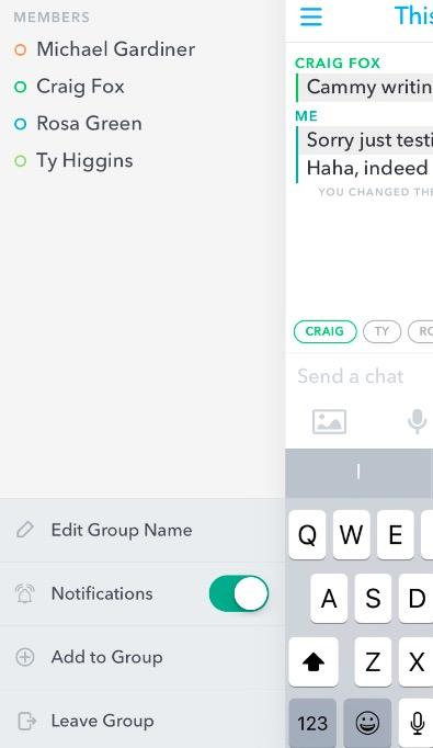 Snapchat Adds New Features Ahead of the Holidays, Including Group Chats | Social Media Today