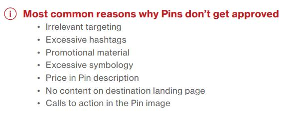 Pinterest Releases New Guide to Help Brands Maximize Promoted Pins | Social Media Today