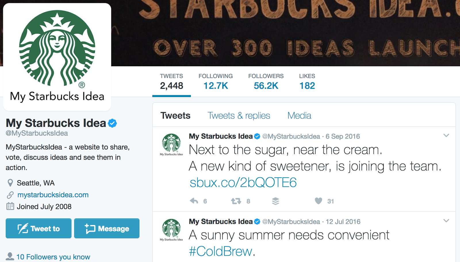 Social Customer Service: Lessons from 5 of Our Favorite Brands | Social Media Today