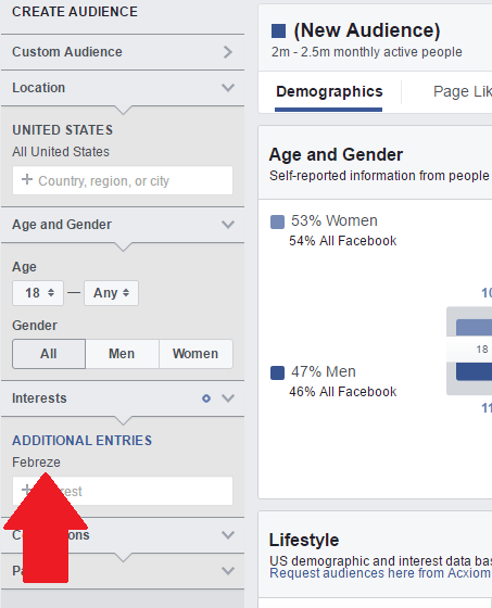 Does Facebook's Advanced Ad Targeting Limit Campaign Effectiveness? | Social Media Today